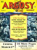 Argosy Part 4: Argosy Weekly (1929-1943 William T. Dewart) Mar 1 1941