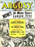 Argosy Part 4: Argosy Weekly (1929-1943 William T. Dewart) Mar 22 1941