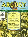 Argosy Part 4: Argosy Weekly (1929-1943 William T. Dewart) Apr 5 1941