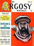 Argosy Part 4: Argosy Weekly (1929-1943 William T. Dewart) Apr 26 1941