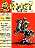 Argosy Part 4: Argosy Weekly (1929-1943 William T. Dewart) Vol. 307 #5