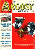 Argosy Part 4: Argosy Weekly (1929-1943 William T. Dewart) Vol. 307 #6