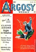 Argosy Part 4: Argosy Weekly (1929-1943 William T. Dewart) Vol. 308 #2
