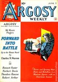 Argosy Part 4: Argosy Weekly (1929-1943 William T. Dewart) Jun 7 1941