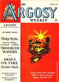 Argosy Part 4: Argosy Weekly (1929-1943 William T. Dewart) Jun 14 1941