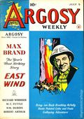 Argosy Part 4: Argosy Weekly (1929-1943 William T. Dewart) Vol. 309 #1