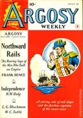 Argosy Part 4: Argosy Weekly (1929-1943 William T. Dewart) Jul 12 1941