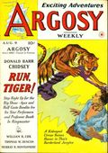 Argosy Part 4: Argosy Weekly (1929-1943 William T. Dewart) Aug 9 1941