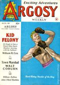 Argosy Part 4: Argosy Weekly (1929-1943 William T. Dewart) Aug 16 1941