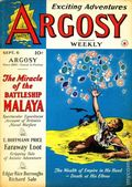 Argosy Part 4: Argosy Weekly (1929-1943 William T. Dewart) Sep 6 1941