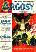 Argosy Part 4: Argosy Weekly (1929-1943 William T. Dewart) Sep 13 1941