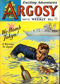 Argosy Part 4: Argosy Weekly (1929-1943 William T. Dewart) Sep 27 1941