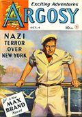 Argosy Part 4: Argosy Weekly (1929-1943 William T. Dewart) Oct 4 1941