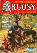 Argosy Part 4: Argosy Weekly (1929-1943 William T. Dewart) Nov 1 1941