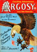 Argosy Part 4: Argosy Weekly (1929-1943 William T. Dewart) Nov 15 1941