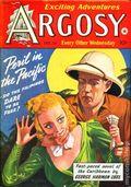 Argosy Part 4: Argosy Weekly (1929-1943 William T. Dewart) Dec 13 1941