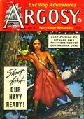 Argosy Part 4: Argosy Weekly (1929-1943 William T. Dewart) Dec 27 1941