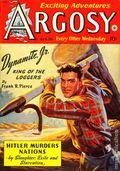 Argosy Part 4: Argosy Weekly (1929-1943 William T. Dewart) Jan 10 1942