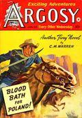 Argosy Part 4: Argosy Weekly (1929-1943 William T. Dewart) Jan 24 1942