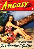 Argosy Part 4: Argosy Weekly (1929-1943 William T. Dewart) Mar 7 1942