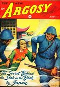Argosy Part 4: Argosy Weekly (1929-1943 William T. Dewart) Vol. 313 #2