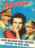 Argosy Part 4: Argosy Weekly (1929-1943 William T. Dewart) Jul 1942
