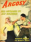 Argosy Part 4: Argosy Weekly (1929-1943 William T. Dewart) Aug 1942
