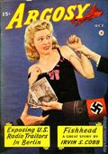Argosy Part 4: Argosy Weekly (1929-1943 William T. Dewart) Oct 1942