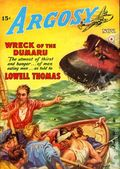 Argosy Part 4: Argosy Weekly (1929-1943 William T. Dewart) Nov 1942