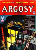 Argosy Part 4: Argosy Weekly (1929-1943 William T. Dewart) Jan 1943