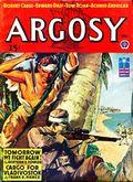 Argosy Part 4: Argosy Weekly (1929-1943 William T. Dewart) Feb 1943