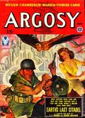 Argosy Part 4: Argosy Weekly (1929-1943 William T. Dewart) Vol. 315 #3