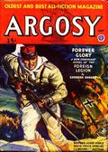 Argosy Part 4: Argosy Weekly (1929-1943 William T. Dewart) Vol. 315 #4