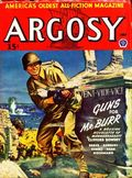Argosy Part 4: Argosy Weekly (1929-1943 William T. Dewart) Jul 1943