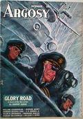 Argosy Part 5: Argosy Magazine (1943-1979 Popular) Vol. 317 #1