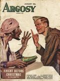 Argosy Part 5: Argosy Magazine (1943-1979 Popular) Vol. 317 #2