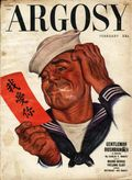 Argosy Part 5: Argosy Magazine (1943-1979 Popular) Vol. 317 #3
