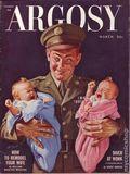 Argosy Part 5: Argosy Magazine (1943-1979 Popular) Vol. 317 #4