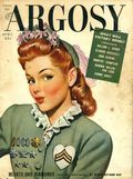 Argosy Part 5: Argosy Magazine (1943-1979 Popular) Vol. 318 #1