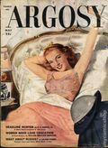 Argosy Part 5: Argosy Magazine (1943-1979 Popular) Vol. 318 #2