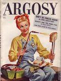 Argosy Part 5: Argosy Magazine (1943-1979 Popular) Vol. 318 #4