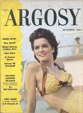 Argosy Part 5: Argosy Magazine (1943-1979 Popular) Vol. 319 #2