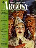 Argosy Part 5: Argosy Magazine (1943-1979 Popular) Vol. 320 #1