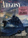 Argosy Part 5: Argosy Magazine (1943-1979 Popular) Vol. 320 #3