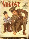 Argosy Part 5: Argosy Magazine (1943-1979 Popular) Vol. 320 #4