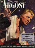 Argosy Part 5: Argosy Magazine (1943-1979 Popular) Vol. 321 #1