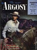 Argosy Part 5: Argosy Magazine (1943-1979 Popular) Vol. 321 #3