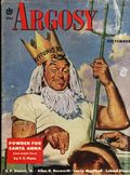 Argosy Part 5: Argosy Magazine (1943-1979 Popular) Vol. 322 #1