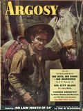 Argosy Part 5: Argosy Magazine (1943-1979 Popular) Vol. 322 #2