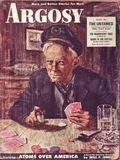 Argosy Part 5: Argosy Magazine (1943-1979 Popular) Vol. 322 #3